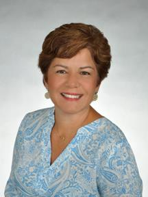 Angela Tharp