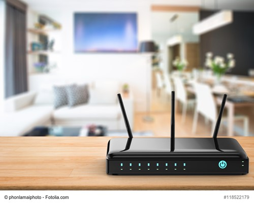 How to Fix Your Poor Home WiFi Connection