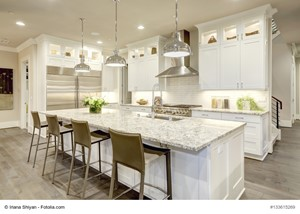 Should You Complete a Kitchen Renovation? Questions for Home Sellers to Consider