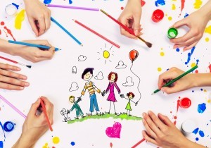 Three Steps to Planning a Weekly Family Night