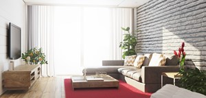 How to Create a Comfortable Living Room