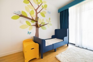 Fun Ideas for Decorating Your Children's Room