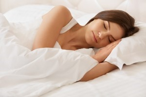 Have Insomnia? Here's How to Make Your Bedroom a Sleep Sanctuary