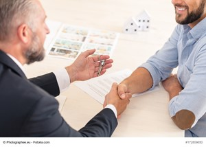 Capitalize on a Buyer's Market