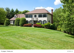 Buying A Home With A Yard