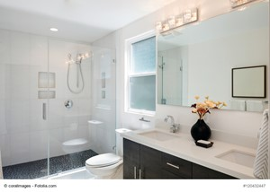 3 Tips for Cleaning Your Home's Bathroom Before an Open House