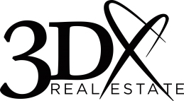 3DX Real Estate-Brighton