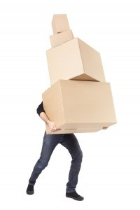 Safety Tips for Moving Day
