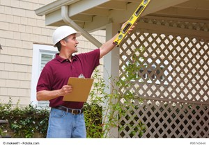 Home Inspections Point Out Potential Problems