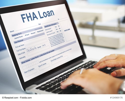 FHA Home Loans Frequently Asked Questions