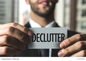 Reasons to Remove Clutter Before You List Your Home