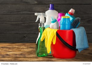 Steps to Take Before You Clean Your House