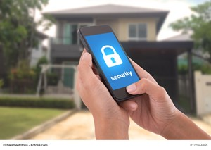 Make Sure the House You Buy Has Security Features