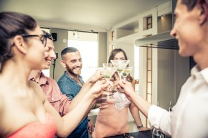 Moving Tips: Host Your Housewarming Party