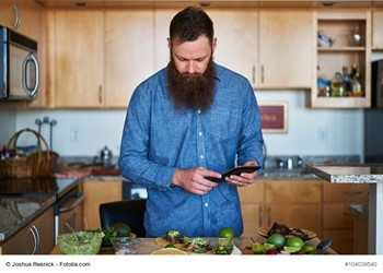 How To Create A Tech Savvy Kitchen