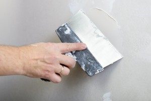 The Best Way to Repair Small Holes in Your Drywall
