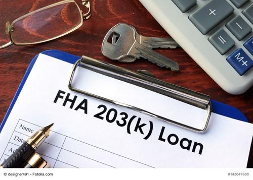 Home Loans FAQ: FHA Loans