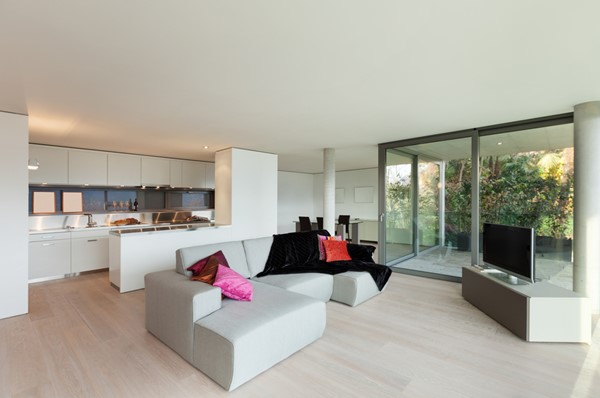 Downsizing Your Living Space