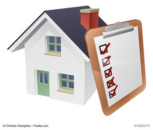 Steps to Complete a Home Inspection