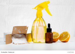 The Basics Of Homemade Cleaners