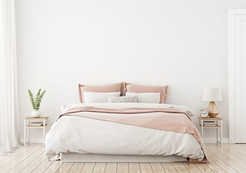 Design Tips: Create A Bedroom That's Easy To Update Over Time