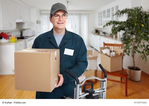 3 Reasons to Hire a Moving Company