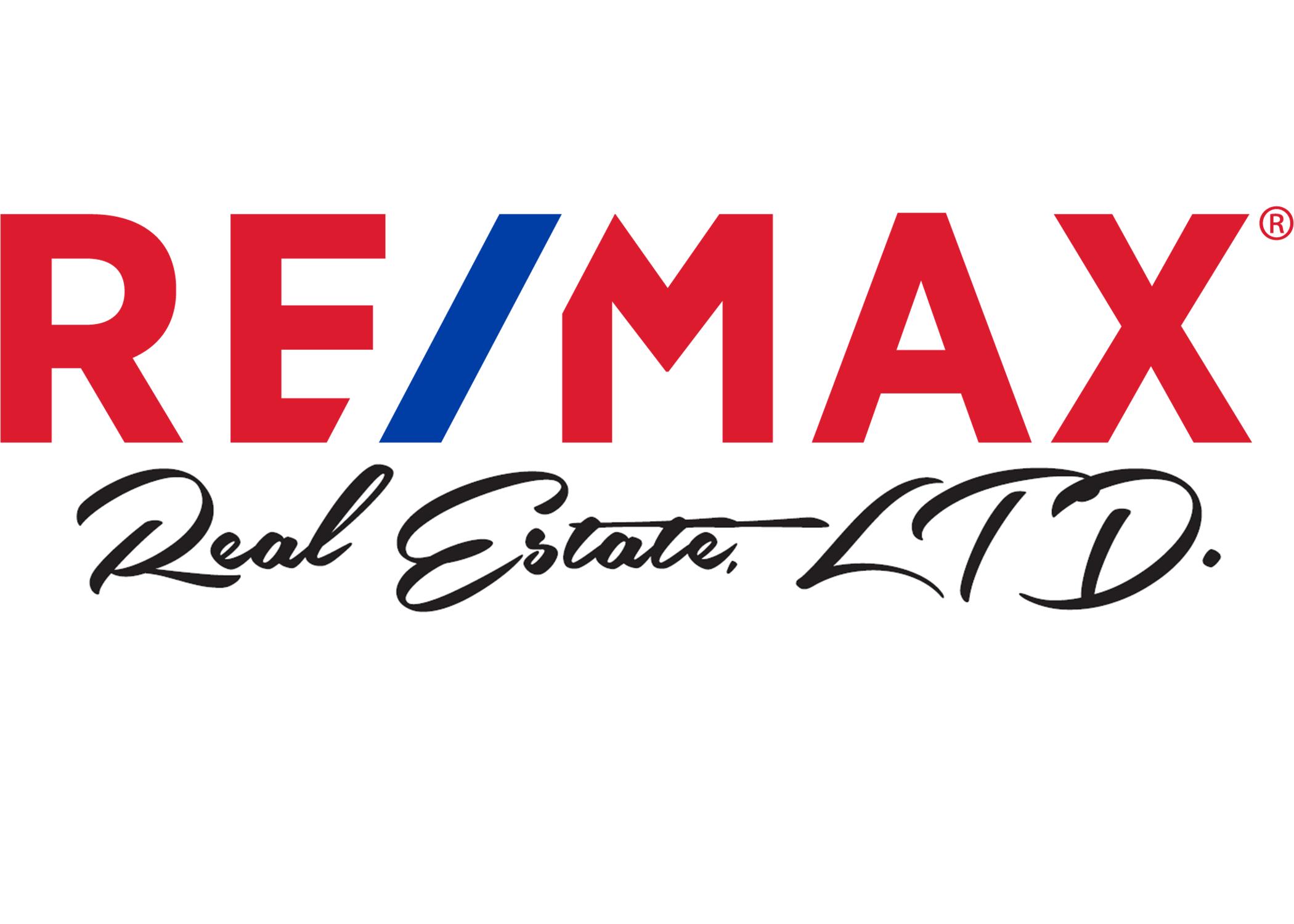 RE/MAX Real Estate LTD.