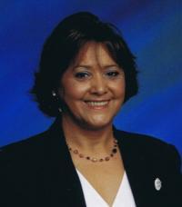 Florinda Goris