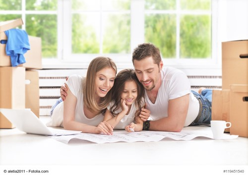 How to Buy a Home and Manage Finance in Your Thirties