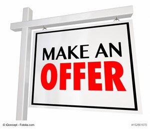 How To Get Your Offer Accepted