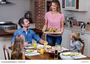 Major Advantages of a Large Kitchen