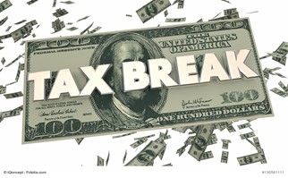 Tax Breaks For Home Improvements