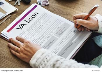 FAQ: VA Loans