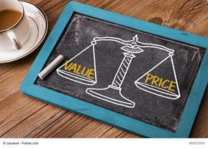 The Assessed Value Versus The Market Value Of A Home