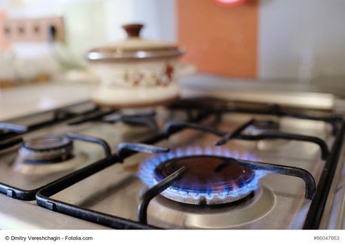How to Cook Safely in Your Kitchen