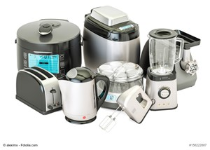 3 Best Practices for Packing Small Kitchen Appliances