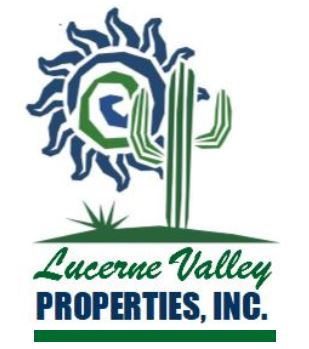 Lucerne Valley Properties, Inc