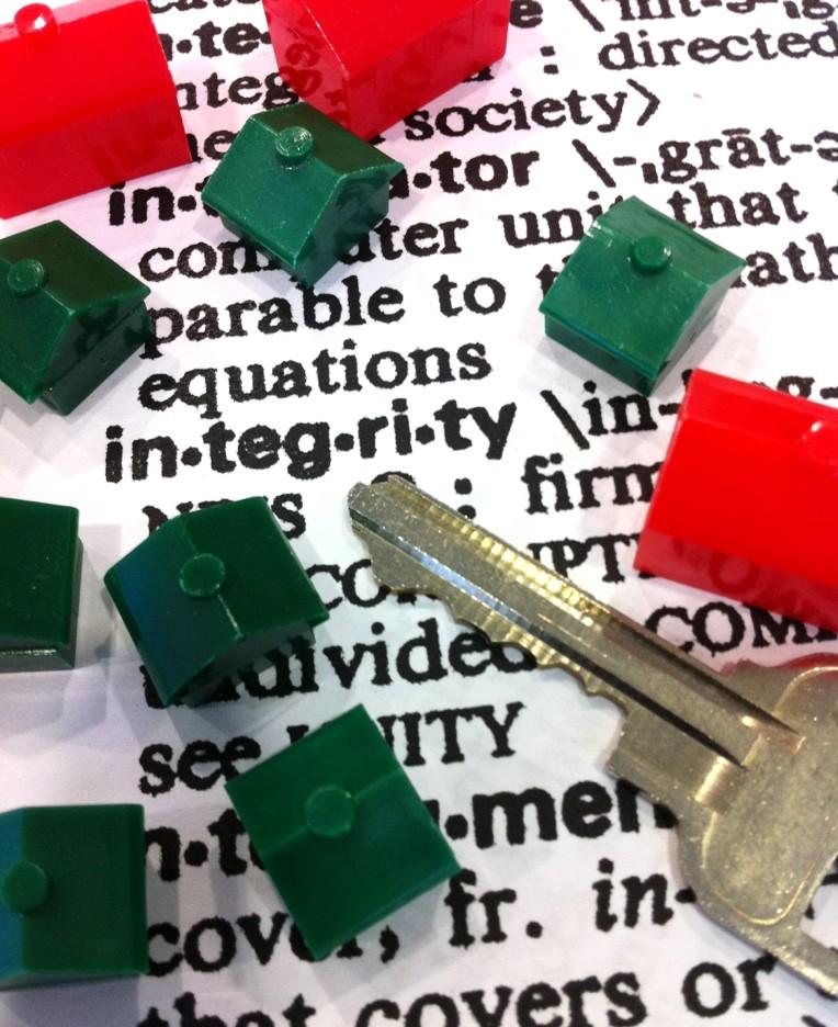Integrity Key Properties LLC