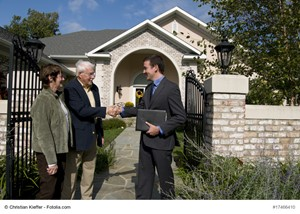 What To Expect From Your Real Estate Agent When Buying A Home