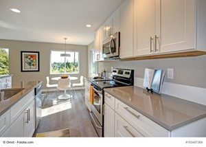 Upgrading the Look and Feel of Your Kitchen
