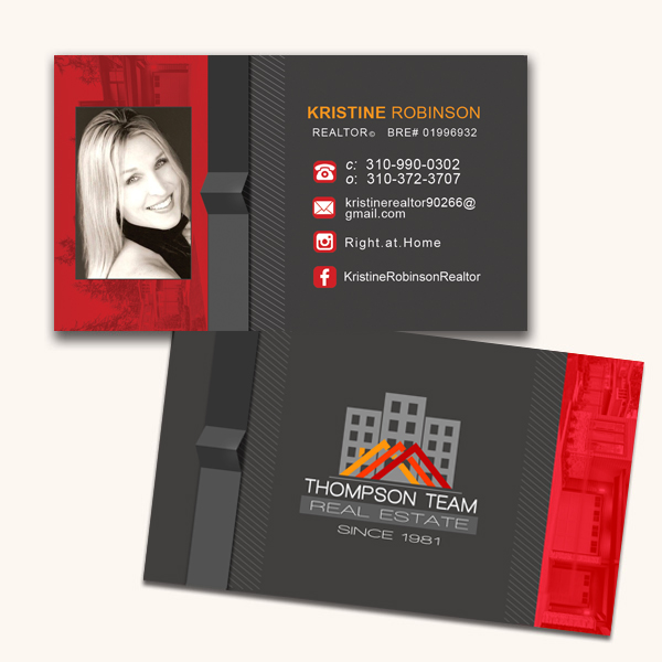 Thompson Team Real Estate