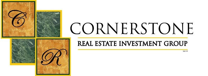 Cornerstone Real Estate Invest