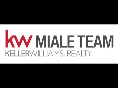 The Miale Team @ Keller Williams Realty