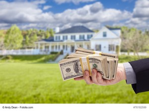 What Buyers Overlook When Purchasing A Home