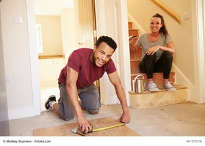 Finding Time For Home Repairs and Improvements