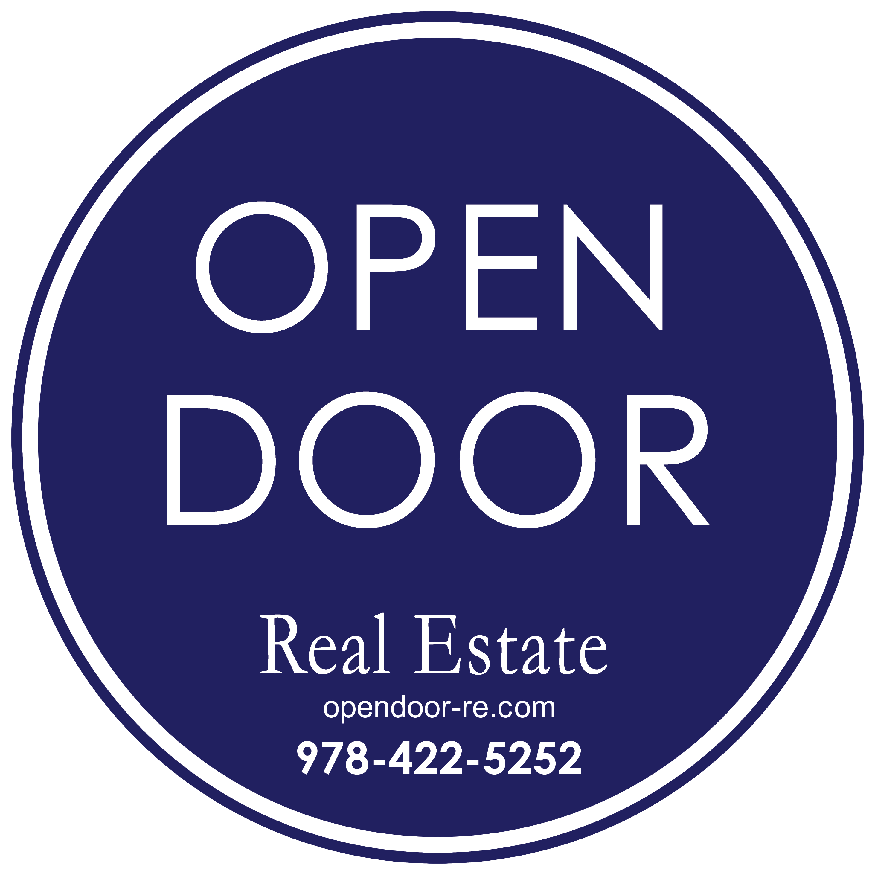 OPEN DOOR Real Estate