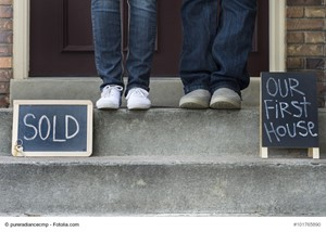 How To Be Financially Ready To Buy Your First Home
