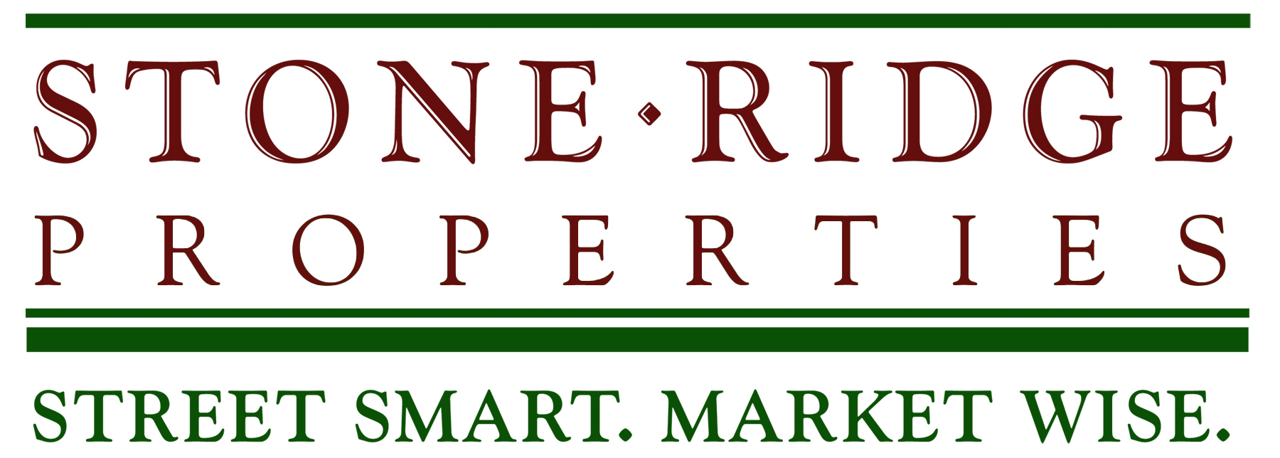 Stone Ridge Properties, Inc.