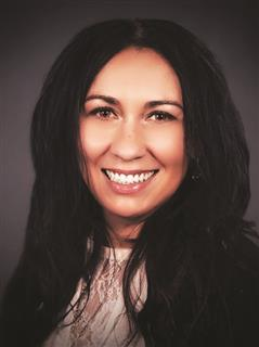 Christina Falcao