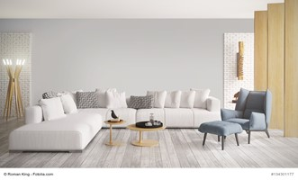Reasons to Improve Your Home's Interior
